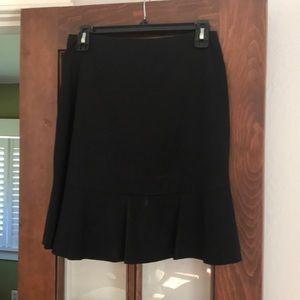 Vince Camuto Skirts - Black pencil skirt